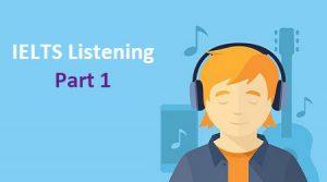 listening part1 300x167 - صفحه اصلی ژورنال آیلتس و تافل