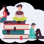 منابع آزمون آیلتس – نقد و بررسی منابع رسمی و کمکی