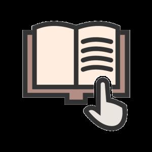 6062 Read Book 300x300 - 4 راهکار برای بیشترین بهره وری از  آیلتس مجازی ، تافل مجازی ، و آموزش مجازی زبان