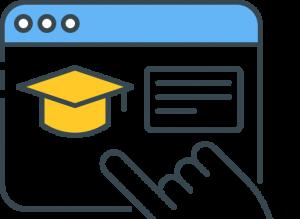 virtual education e1608213865316 300x219 - صفحه اصلی ژورنال آیلتس و تافل