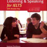 تمرین listening and speaking