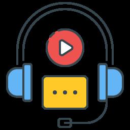 audio course - TOEFL Listening