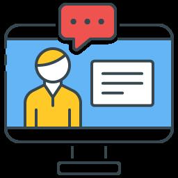 online counseling - TOEFL Speaking